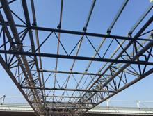 懿龙的钢结构工程质量十分可靠